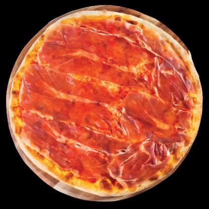 Parma šunka