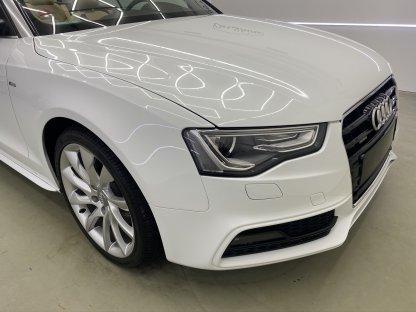 Audi A5 Cabrio