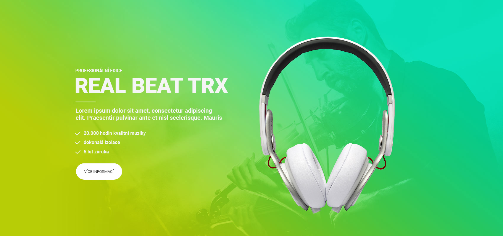 Real  Beat TRX