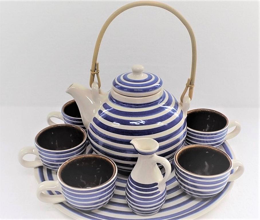 Sady na čaj, kávu, víno