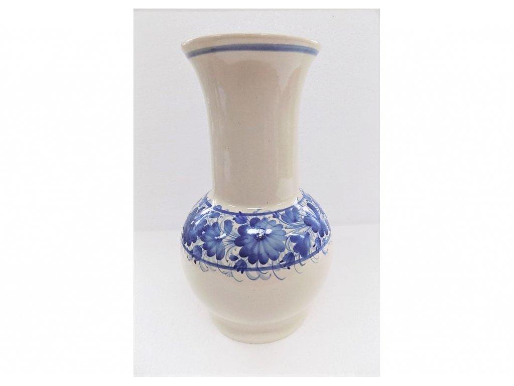 Keramická váza v. 31 cm 15.