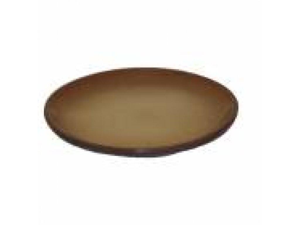 Keramický talíř průměr 22 cm