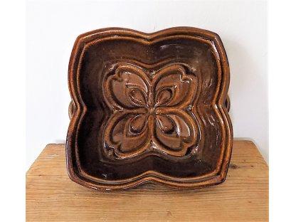 Forma na pečení, Čtyřlístek - 25 x 24 cm