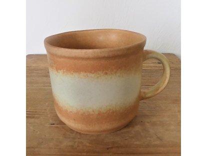 Hrnek 0,5 Sahara, keramika, kamenina