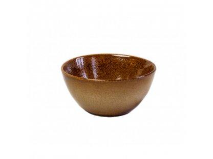 Keramická kompotová miska Eva objem 0,26 litru