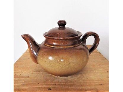Keramická konvice čajová Eva objem 1,7 litru