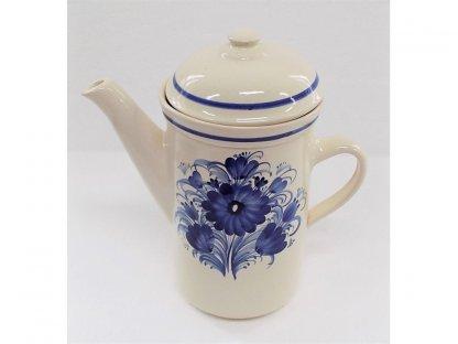 Keramická konvice na čaj - velká  3.