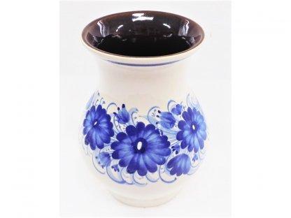 Keramická váza v. 18 cm 7.