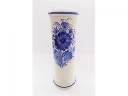 Keramická váza v. 23 cm 12.