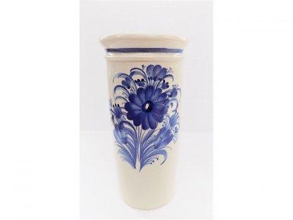 Keramická váza v. 25 cm 13.