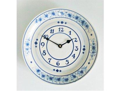 Keramické hodiny  - 11.