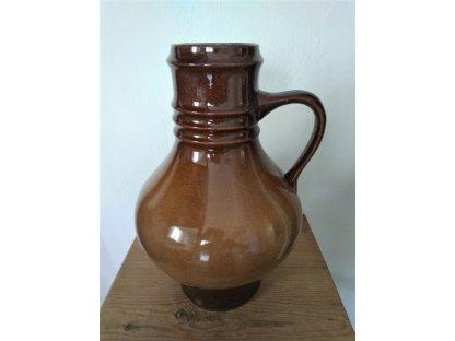 Keramický džbán Pavel MIX, objem 7 litrů