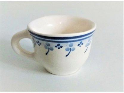 Keramický hrnek na malou kávičku