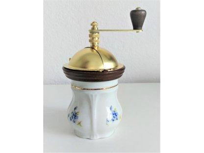 Keramický mlýnek na kávu Mozart - pomněnky