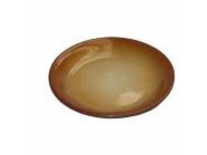 Keramický talíř průměr 18 cm