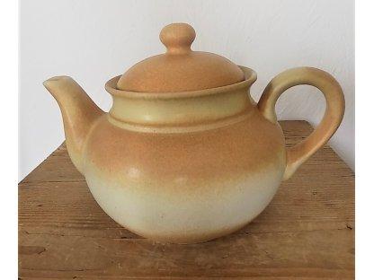 Konvice EVA objem 1,7 litru  Sahara, keramika