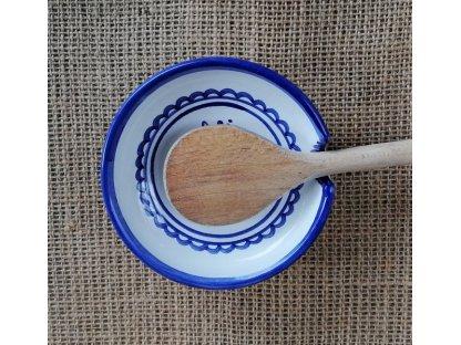 Miska na odkapávání vařeček - tupeská