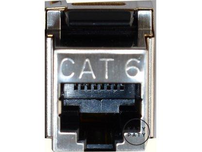 PC-CAT.6-stíněná