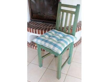 Podsedák na židli Dora K 3,5 - kanafas