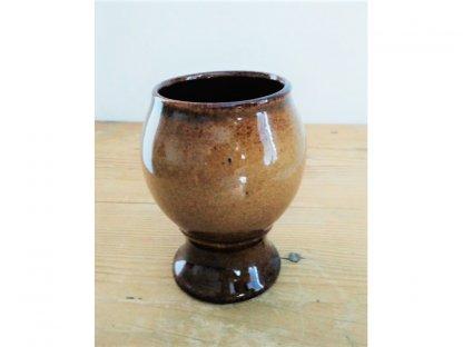 Pohárek na víno MIX, 2 dc, keramika
