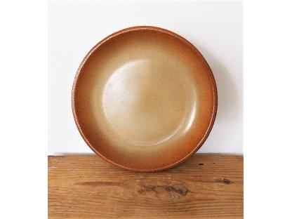 Talíř MIX, hluboký, průměr 23 cm,  keramika
