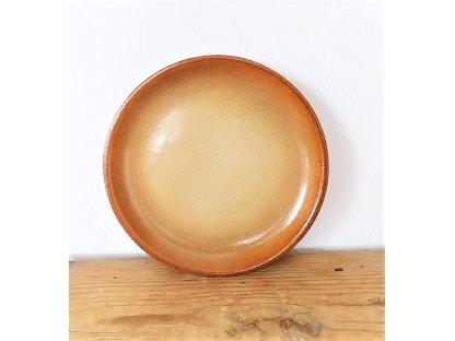 Talíř MIX mělký, průměr 25 cm, keramika