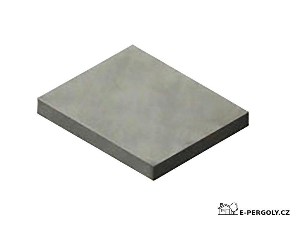 Betonová dlaždice 50 x 50 x 5 cm