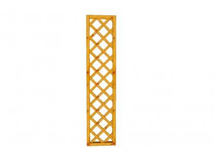 Mřížková zástěna Macík A10, 40 x 180 cm