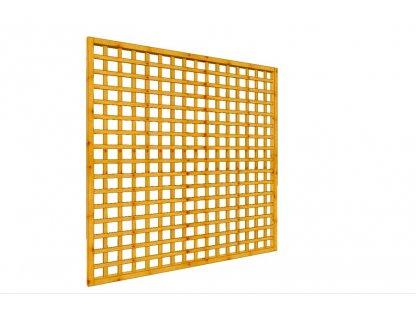Mřížková zástěna Mates A8, 180 x 180 cm