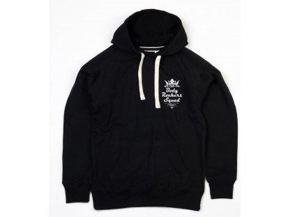 Podpořím částkou 1 500 Kč / Obléknu si mikinu s kapucí Body Rockers