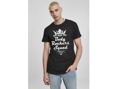 Podpořím částkou 650 Kč / Obléknu si prodloužené tričko Body Rockers
