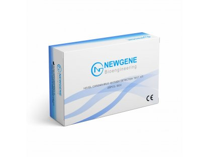 NEWGENE Rapid Test  1000 ks - antigenní test ze slin na Covid-19