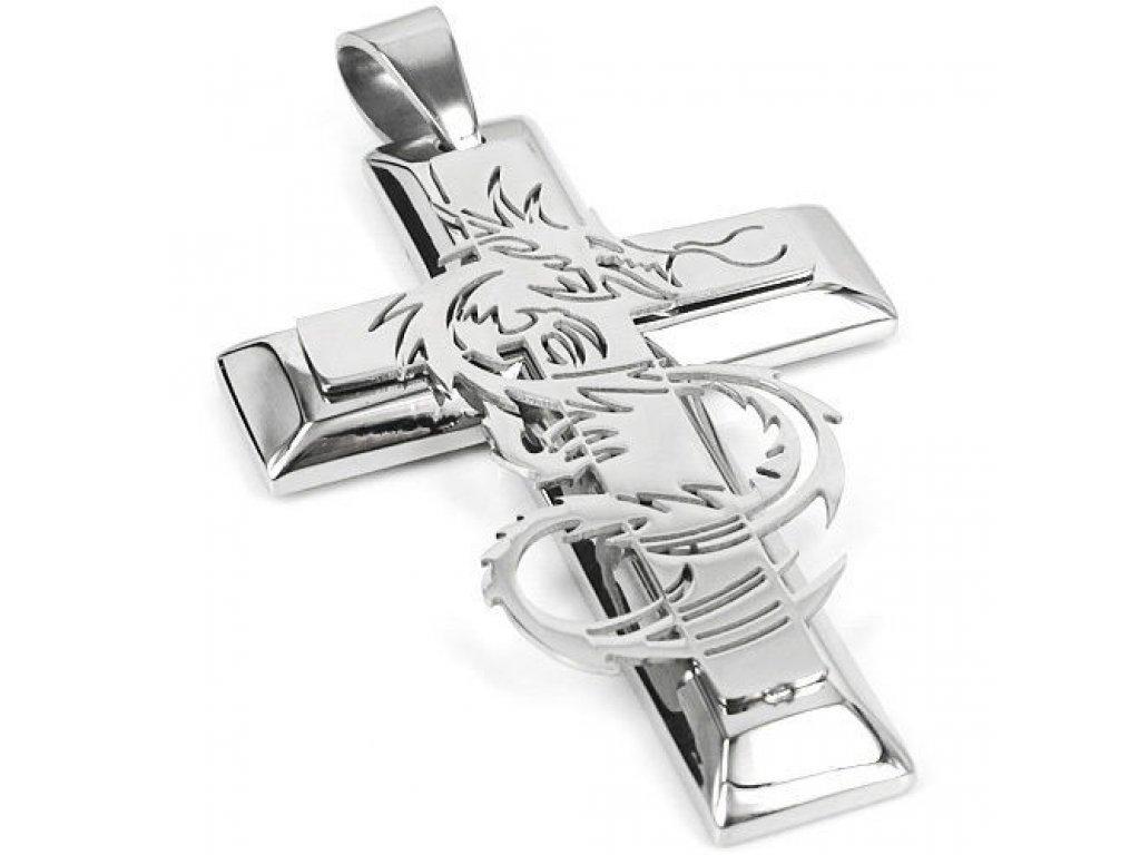 Křížek Dragon