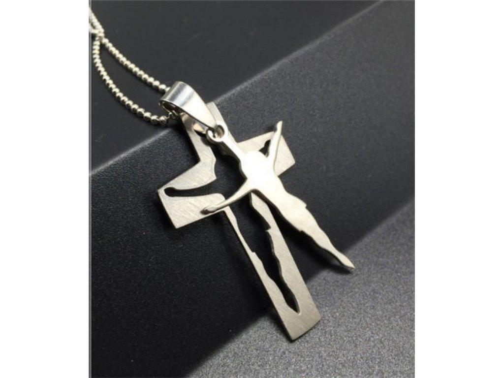 Křížek - Ježíš malý