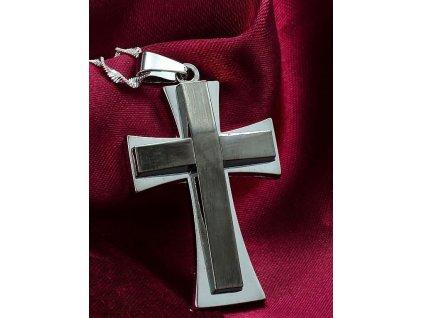 Křížek 1
