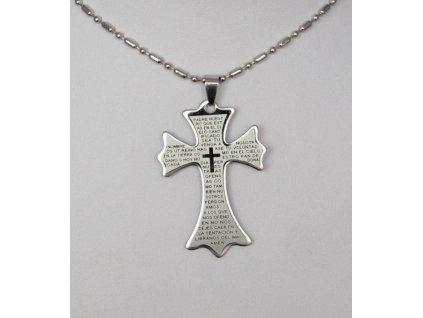 Křížek 15
