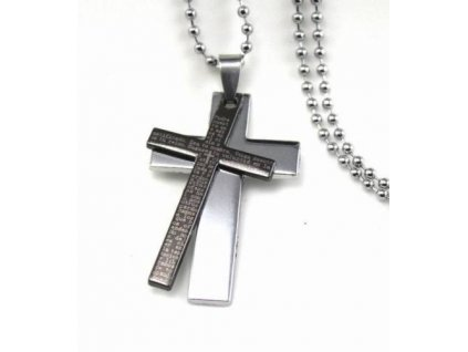 Křížek - dva v jednom