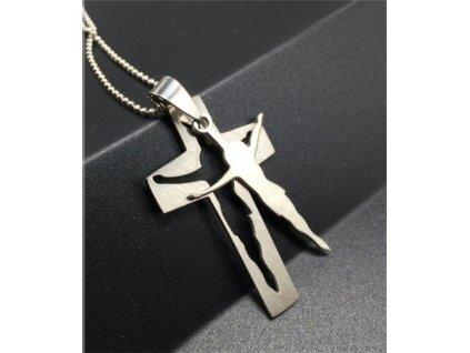 Křížek - Ježíš