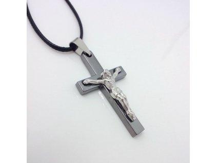 Křížek s Ježíšem