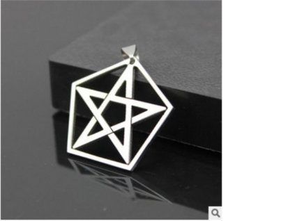Pentagram 2