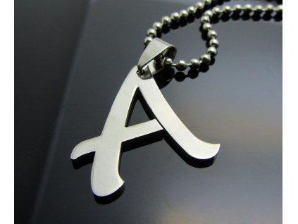 Písmeno - A - 2