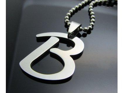 Písmeno - B - 2
