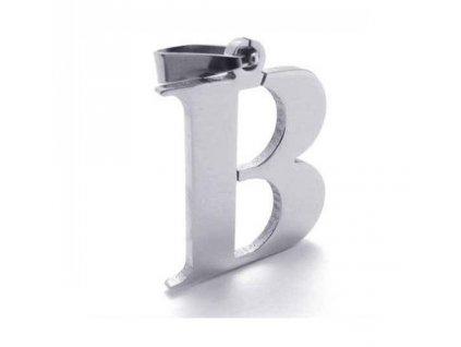 Písmeno - B