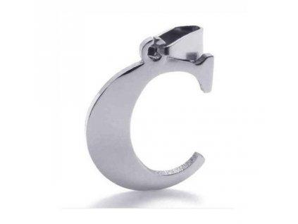 Písmeno - C