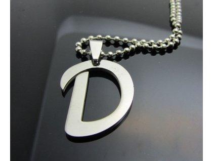 Písmeno - D - 2