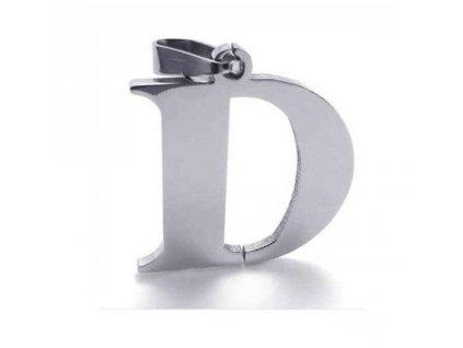 Písmeno - D
