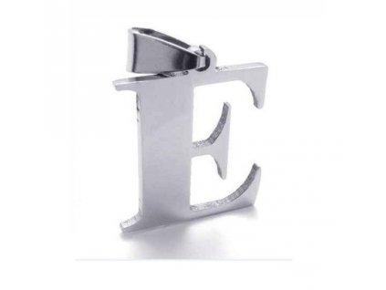 Písmeno - E