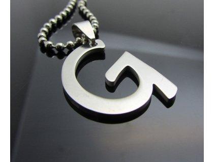 Písmeno - G - 2