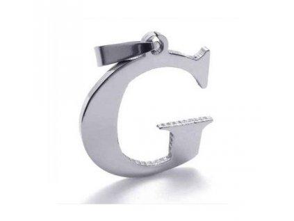 Písmeno - G