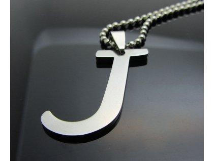 Písmeno - J - 2